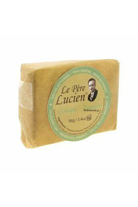 Σαπούνι ξυρίσματος με άρωμα Fougere (φτέρη). Παρέχει εξαιρετική ενυδάτωση και προστασία κατά τη διάρκεια του ξυρίσματος.