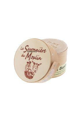 Le Pt'i Meusien - Σαπούνι ξυρίσματος με 30% γάλα όνου - 100gr