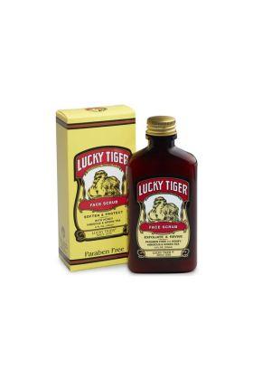 Απολέπιση προσώπου - Lucky Tiger Face Scrub 150ml