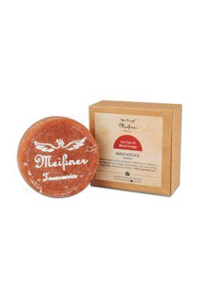 Σαπούνι χεριών έξτρα απαλό Meisner Tremonia Tea Tree Oil - Blood Orange