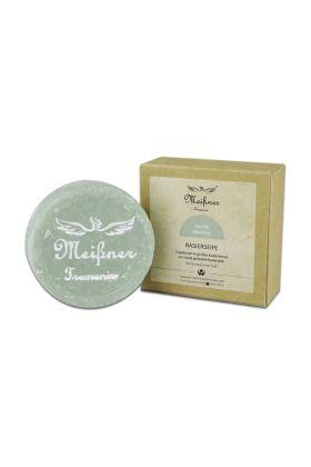 Σαπούνι ξυρίσματος Meissner Tremonia Gentle Menthol 75gr