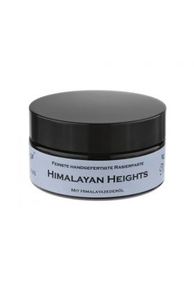 Κρέμα ξυρίσματος Meissner Tremonia Himalayan Heights 200ml