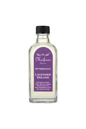 Λοσιόν για μετά το ξύρισμα Meissner Tremonia Lavender de Luxe 100ml
