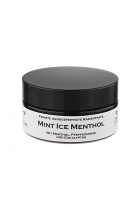 Κρέμα ξυρίσματος Meissner Tremonia Mint Ice Menthol 200ml