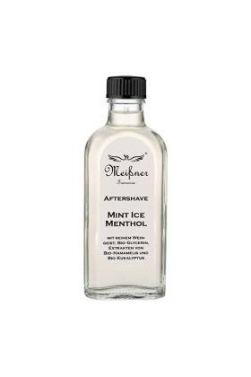 Λοσιόν για μετά το ξύρισμα Meissner Tremonia Mint Ice Menthol 100ml