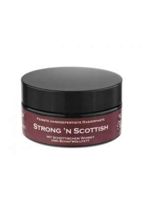Κρέμα ξυρίσματος Meissner Tremonia Strong 'N Scottish 200ml