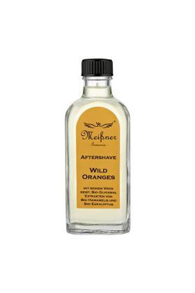 Λοσιόν για μετά το ξύρισμα Meissner Tremonia Wild Oranges 100ml