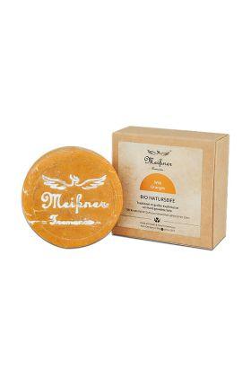 Βιολογικό σαπούνι χεριών σώματος Meissner Tremonia Wild Oranges -140gr