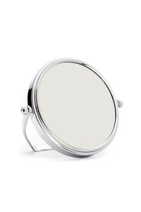 Καθρέφτης διπλής όψεως της Muhle. Μεγέθυνση x 5.