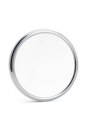 Καθρέφτης με βεντούζες. Μεγέθυνση x 5.