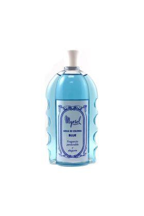 Eau de Cologne της Myrsol. Κολόνια σε γυάλινο μπουκάλι των 235ml. Κολόνια με ελαφρύ και αναζωογονητικό άρωμα.