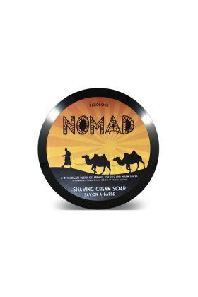 Σαπούνι ξυρίσματος Nomad της Razorock