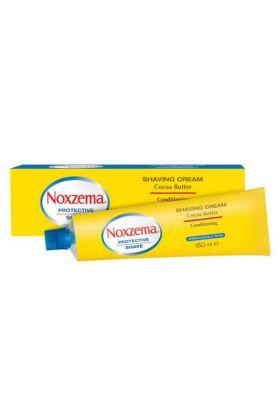 Κρέμα ξυρίσματος Noxzema με βούτυρο κακάο