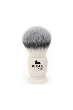 Συνθετικό πινέλο ξυρίσματος Omega Roma Colosseo