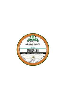 Σαπούνι ξυρίσματος Stirling Orange Chill - 170ml