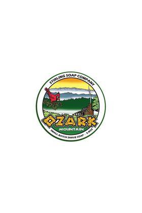 Σαπούνι ξυρίσματος Stirling Ozark Mountain - 170ml
