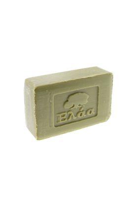 Παραδοσιακό σαπούνι από λάδι ελιάς - Ελάα - 100γρ
