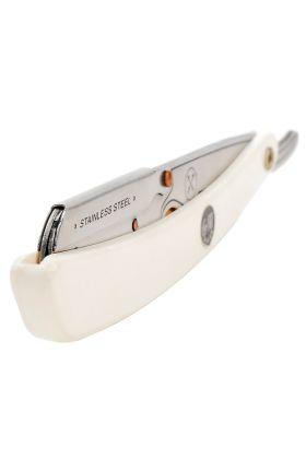 """Ένα εξαιρετικό εργαλείο για όσους θέλουν να ξυρίζονται παραδοσιακά, αποφεύγοντας το ακόνισμα. Εξαιρετική shavette με μηχανισμό """"clip to close""""."""