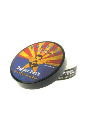Σαπούνι ξυρίσματος Dapper Doc's της Phoenix Artisan Accoutrements