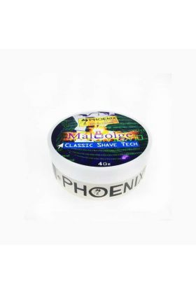 Phoenix Artisan Accoutrements Malbolge Shaving Soap 114gr
