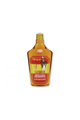 Pinaud Clubman Special Reserve After Shave Cologne - 177ml