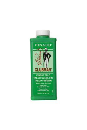 Pinaud Clubman Finest Talc 255gr