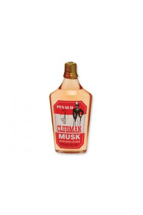 Pinaud Clubman Musk After Shave Cologne - 177ml