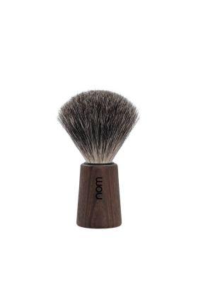 Πινέλο ξυρίσματος ασβού Pure Badger - nom - Theo 81 DA