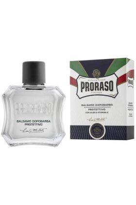 Βάλσαμο για μετά το ξύρισμα της Proraso με Aloe Vera.