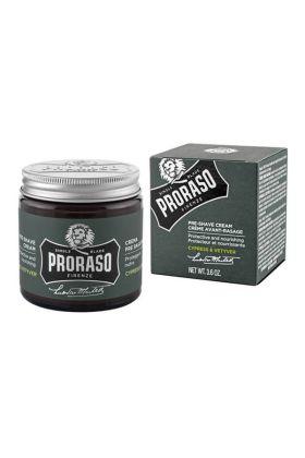 Κρέμα ξυρίσματος Proraso Cypress & Vetyver - 100ml