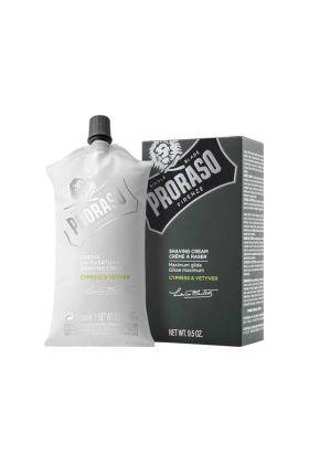 Κρέμα ξυρίσματος Proraso Cypress & Vetyver 275ml