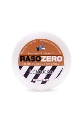 Σαπούνι ξυρίσματος RasoZero Barbacco 125ml - TFS