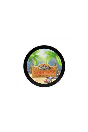 RazoRock Caribbean Holiday Italian Shaving Soap 150ml