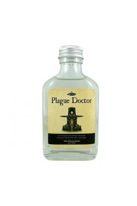 Razorock Plague Doctor After Shave lotion 100ml