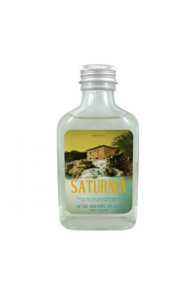 Razorock Saturnia After Shave lotion 100ml