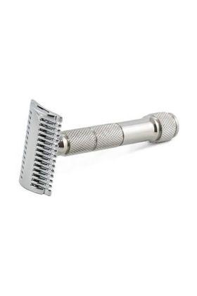 Ξυριστική μηχανή Open Comb Razorock Slock Knurled Radio Knob