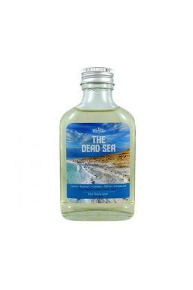 Razorock The Dead Sea After Shave lotion 100ml