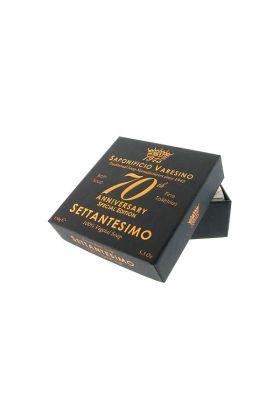 Saponificio Varesino 70th Anniversary σαπούνι χεριών σώματος