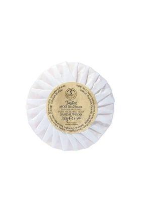 Σαπούνι χεριών με άρωμα της σειράς Σανταλόξυλο της Taylor of Old Bond Street.