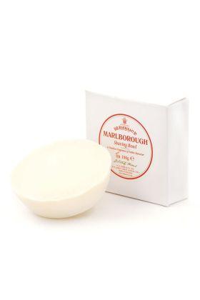 Σαπούνι ξυρίσματος Marlborough της Dr Harris. Αγγλικής παραγωγής. Δημιουργεί έναν εξαιρετικό αφρό ξυρίσματος με ένα ζεστό γήινο άρωμα.
