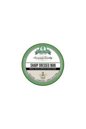 Σαπούνι ξυρίσματος Stirling Sharp Dressed Man - 170ml