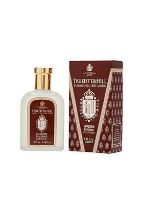 Αυτό το εξαιρετικά αρρενωπό άρωμα είναι ένα από τα παλαιότερα αρώματα της Truefitt & Hill. Κυκλοφόρησε για πρώτη φορά το 1814. Είναι ένα άρωμα που αιχμαλωτίζει πραγματικά το πνεύμα της παλαιάς Γρανάδας και της Καστίλλης.