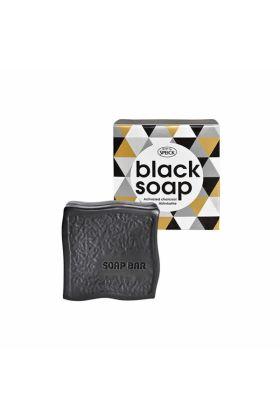 Σαπούνι προσώπου με ενεργό άνθρακα - Speick black soap 100gr