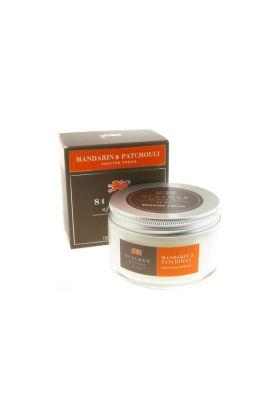 Κρέμα ξυρίσματος St James of London μανταρίνι & πατσουλί - 150ml