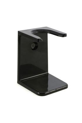 Πλαστική βάση για πινέλα ξυρίσματος με Knot 26mm. Τοποθετήστε το πινέλο με τις τρίχες προς τα κάτω.