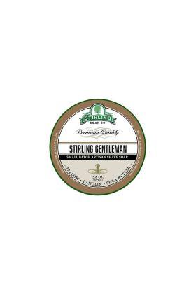 Σαπούνι ξυρίσματος Stirling Gentleman - 170ml