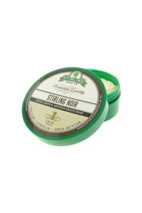 Σαπούνι ξυρίσματος Stirling Noir - 170ml