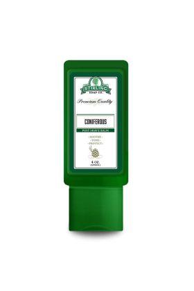 Βάλσαμο για μετά το ξύρισμα Coniferous Stirling Soap - 118ml