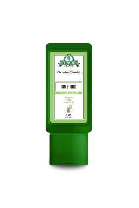 Βάλσαμο για μετά το ξύρισμα Gin & Tonic  Stirling Soap - 118ml