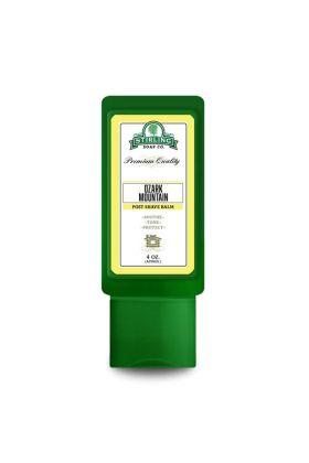 Βάλσαμο για μετά το ξύρισμα Ozark Mountain Man Stirling Soap - 118ml